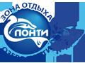 Гостиница Зона Отдыха Озеро Понти в Turygino - Hotels ru